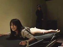 Japanski masažni seks