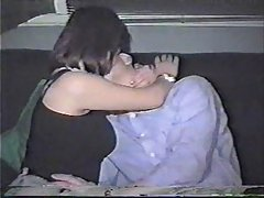 Hardcore lezbijski anime sex