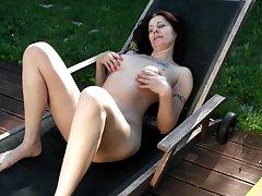 Domaći lezbijski porno video