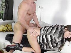 lezbijske analne priče o seksu