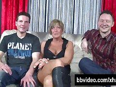 Lezbijski seks videa za učitelje