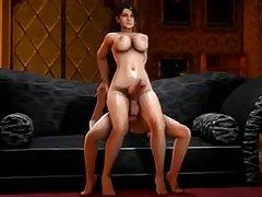 Ebanovina lesbo