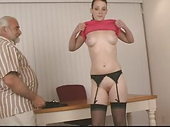 Najlon seks video