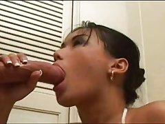 Prava amaterska djevojka porno
