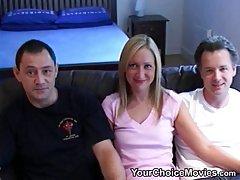 Veliki videozapisi s orgijama