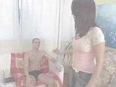 Punk maca porno