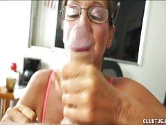 Ebanovina žensko squirting