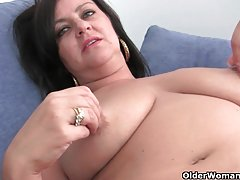 bucnast bbw porno video